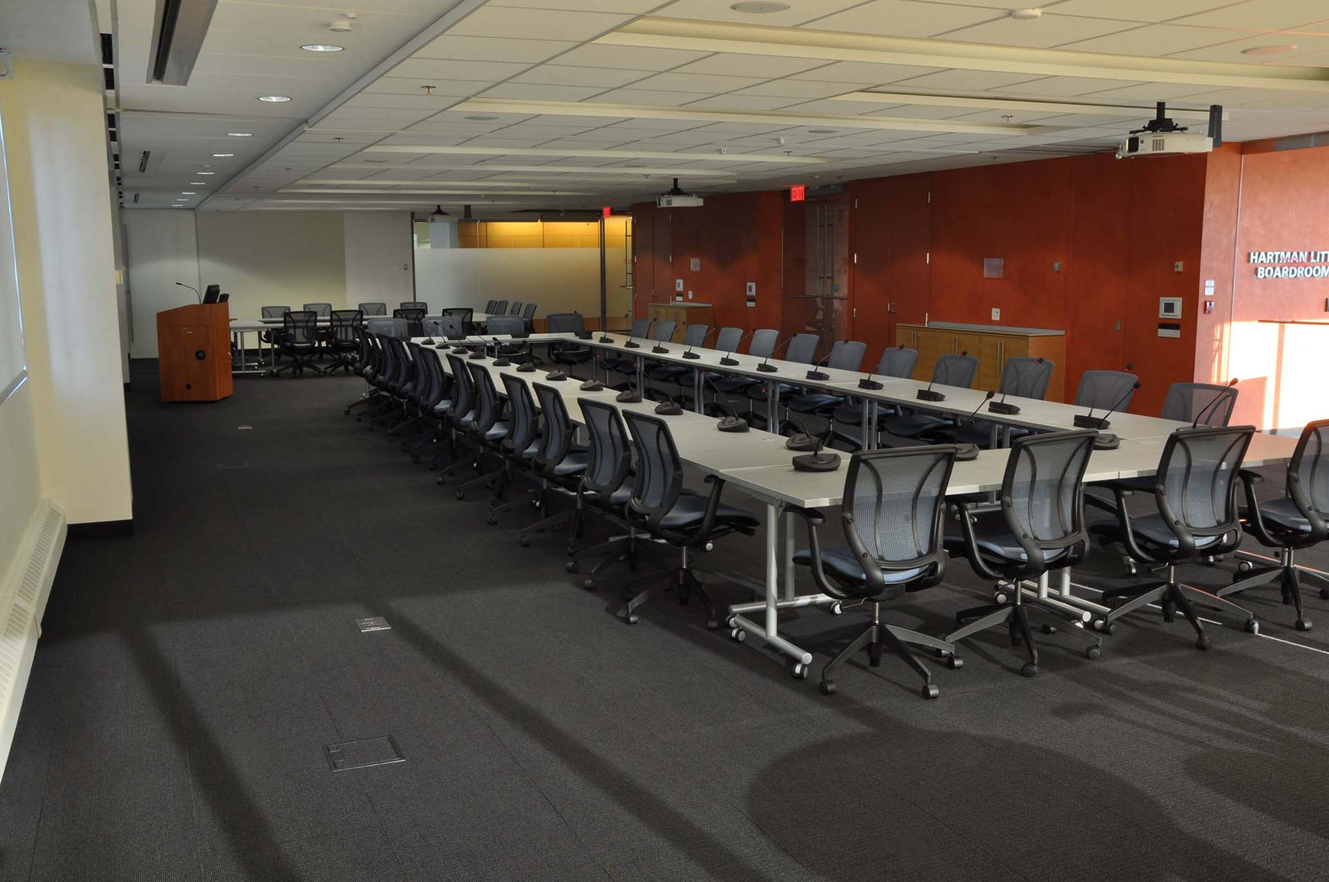 meeting room 12