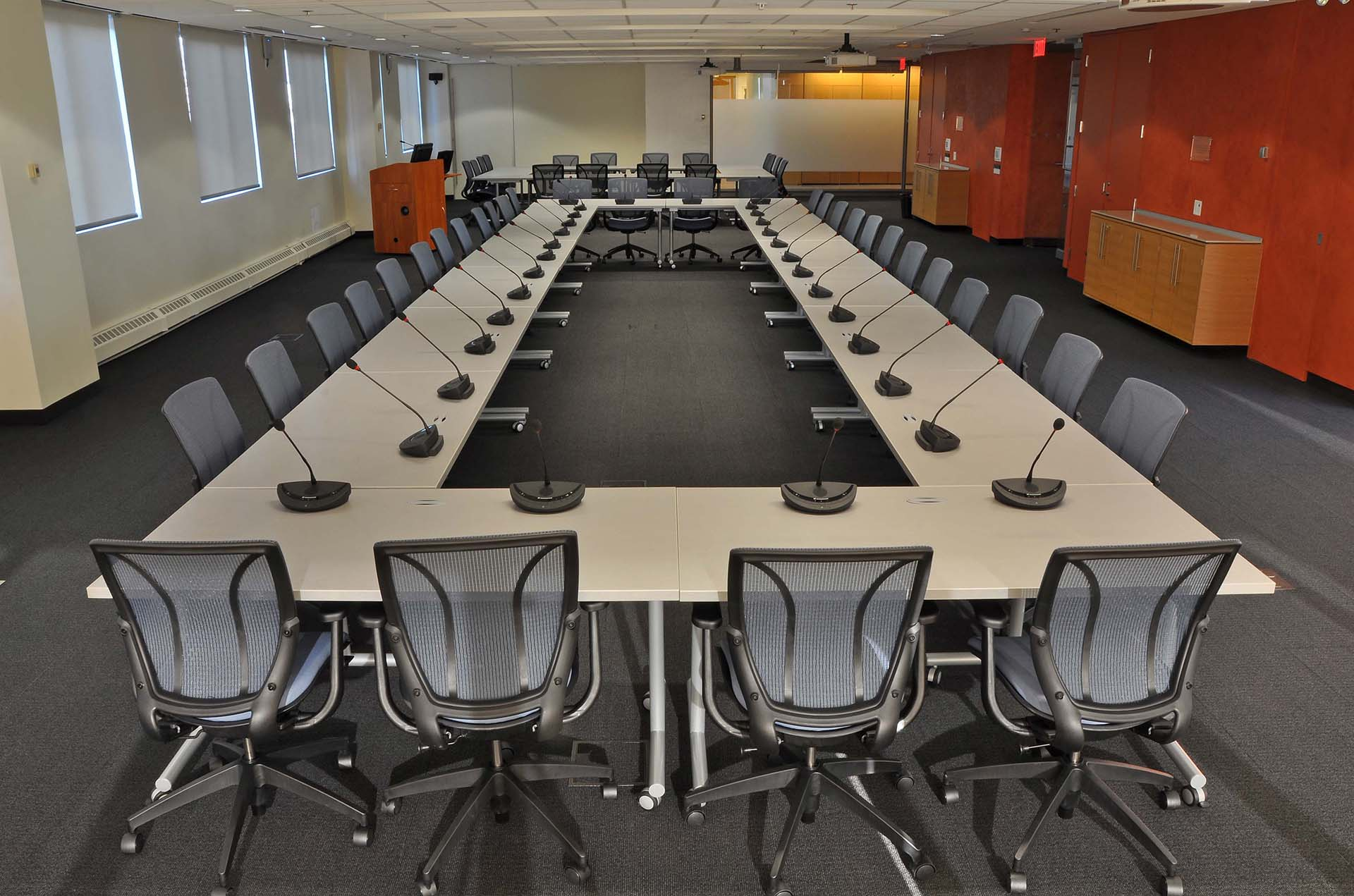 meeting room 11