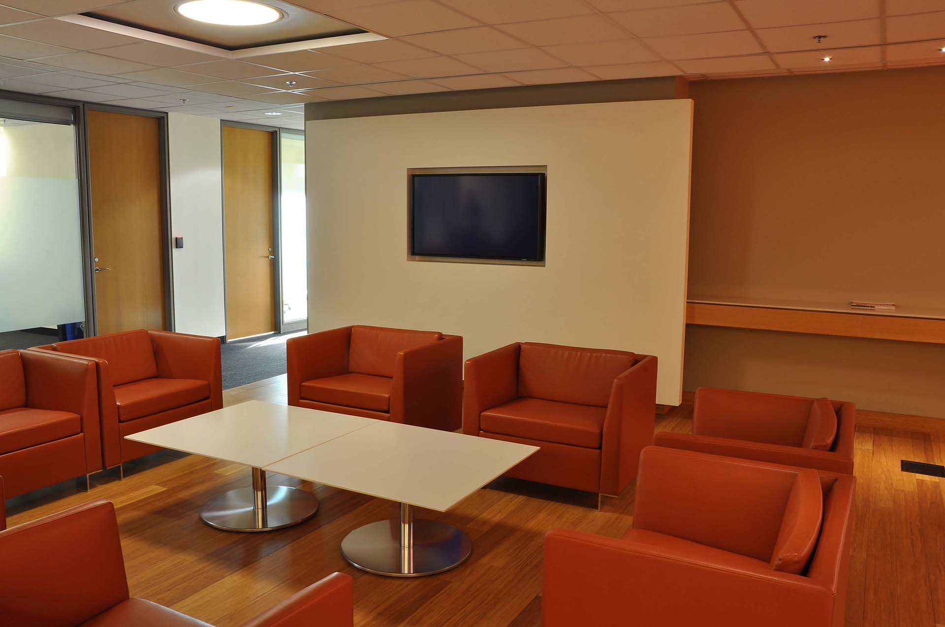 meeting room 9