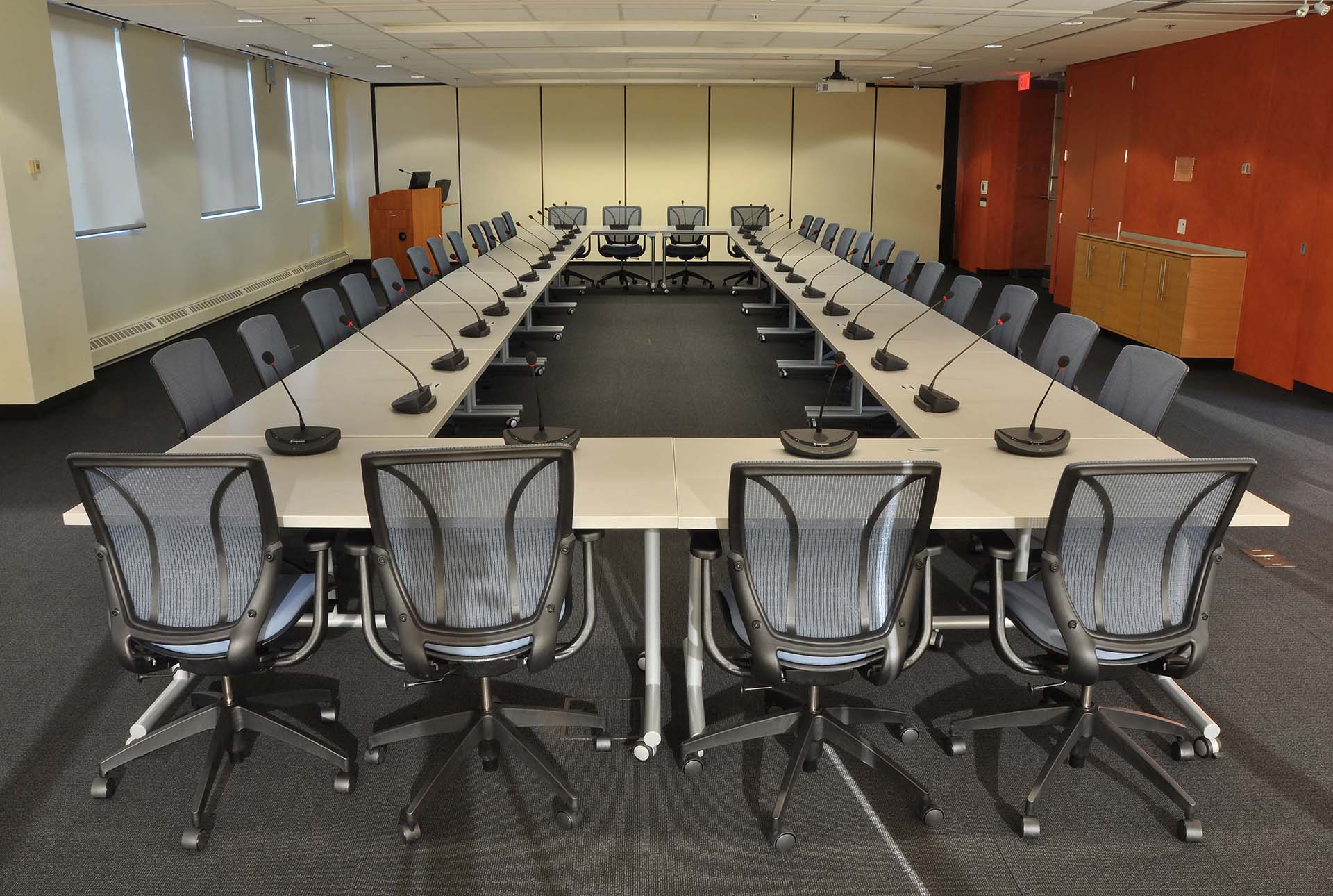 meeting room 10